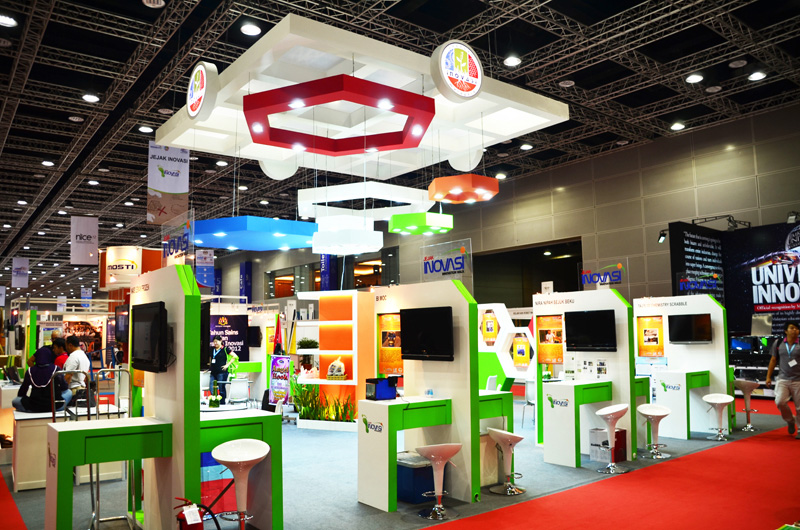 Exhibition Booth Contractor Usa : Exhibition booth contractor designer
